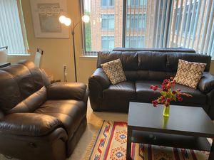 Living Room Set for Sale in Kensington, MD