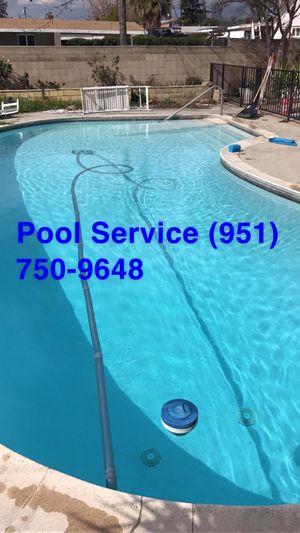 Pool for Sale in Fontana, CA