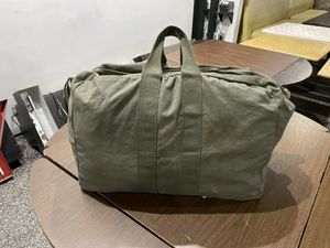 Military duffle bag for Sale in Seattle, WA