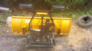 Snow plow for Sale in Washington Grove, MD