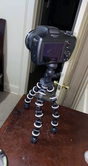 Sony camera for Sale in Hartford, CT