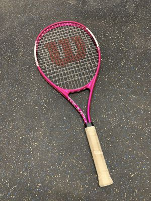 Tennis Racket Wilson for Sale in Ontario, CA