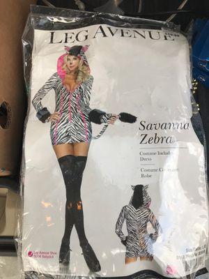 Zebra Halloween costume for Sale in Maitland, FL