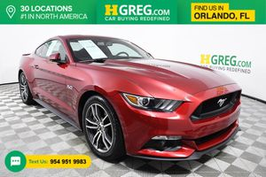 2017 Ford Mustang for Sale in Orlando, FL