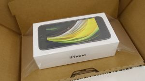 SEALED NEW IN BOX APPLE iPHONE SE 2020 64GB UNLOCKED VERIZON AT&T T-MO for Sale in Fresno, CA
