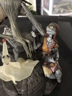 Jack sally drawer set nightmare before Christmas for Sale in Irvine,  CA