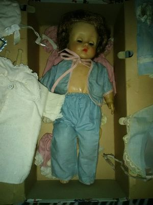Very old doll for Sale in Laurens, SC