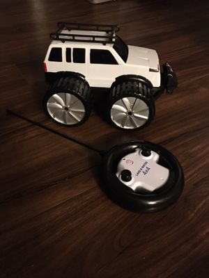 4x4 Land & water RC car for Sale in Kennewick, WA
