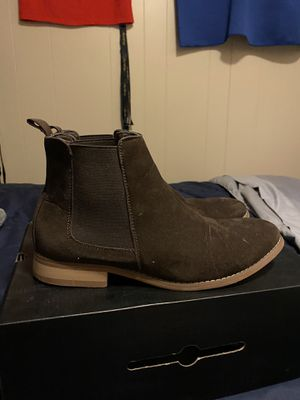 Men Chelsea boots for Sale in Silver Spring, MD