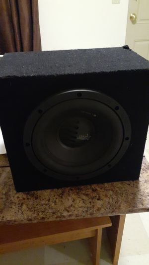 Orion 10 in box for Sale in Columbus, OH