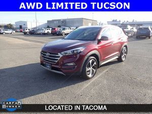 2017 Hyundai Tucson for Sale in Tacoma, WA