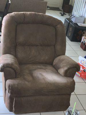 Chocolate Sofa Set for Sale in Miramar, FL