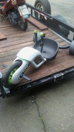 2 Huffy green machine bike for Sale in Woodruff, SC