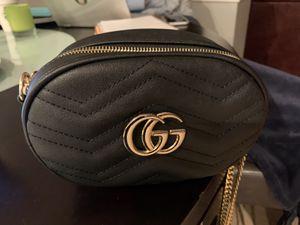 Gucci GG MARMOT SMALL,SHOULDER BAG for Sale in Sterling, VA