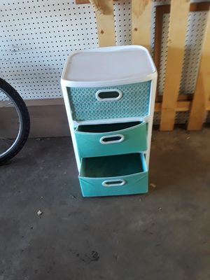 Stackable Plastic Drawers for Sale in HILLTOP MALL, CA