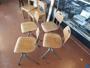 Set of kids chairs for Sale in Nashville, TN