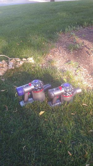 Dyson V7 trigger vacuums for Sale in Aurora, CO