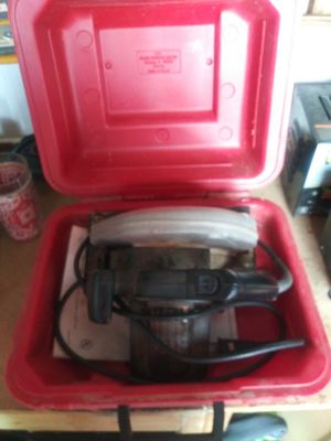 Circular saw for Sale in Largo, FL