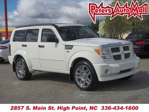 2007 Dodge Nitro for Sale in High Point, NC
