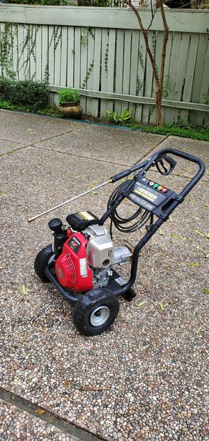 Karcher 3000 psi Pressure Washer for Sale in Houston, TX