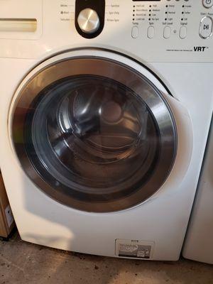 Samsung Front Load Washer & Dryer for Sale in Fort Lauderdale, FL