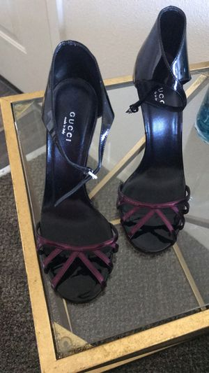 Gucci heels for Sale in Portland, OR