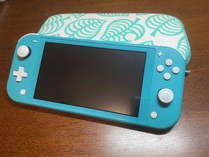 Nintendo Switch Lite for Sale in Leesburg, VA