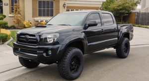 On Sale 2007 Toyota Tacoma Awesome TRACTION for Sale in Portsmouth, VA