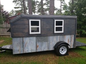 Mini camper for Sale in Paragould, AR