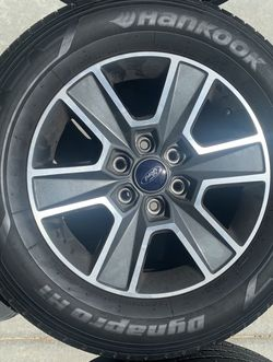 Ford F-150 Expedition Rims for Sale in Anaheim,  CA