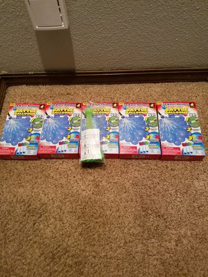 5 never opened boxes of Water Ballons (120 per box) for Sale in Olympia, WA