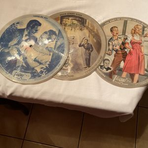 3 Antique Records for Sale in Lehigh Acres, FL