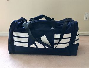 Adidas Duffle Bag for Sale in Woodbury, NY