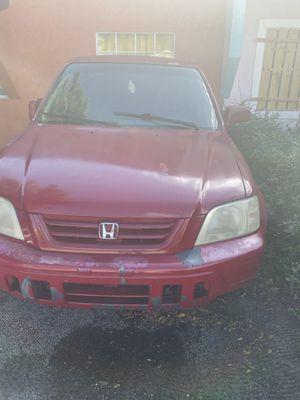 Honda CRV 2000 for Sale in Pompano Beach, FL