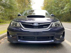 2014 Subaru Impreza WRX Hatch for Sale in Lacey, WA