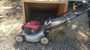 Honda Lawn mower for Sale in Mesa, AZ