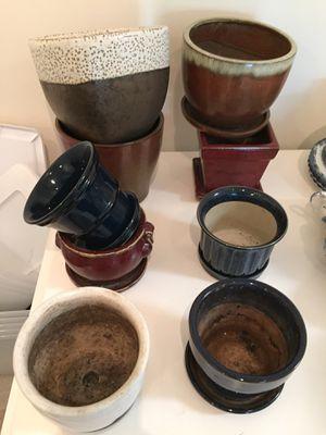 Plant Pots for Sale in Lexington, KY