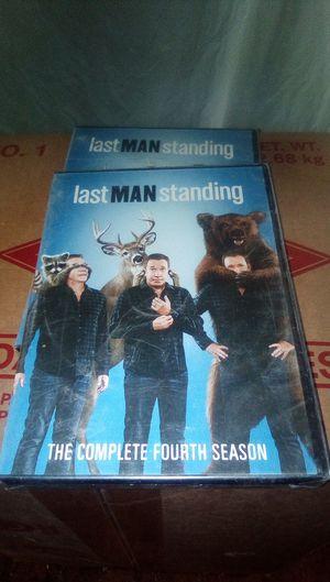 Last man standing season 4 for Sale in Bakersfield, CA