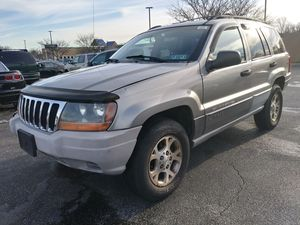 1999 Jeep Grand Cherokee 4×4 for Sale in Bowie, MD