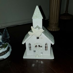 White Church for Sale in Fontana, CA