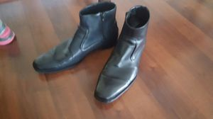 Kenneth Cole reaction men boots for Sale in Rockville, MD