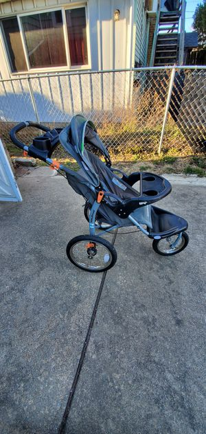 Baby trend running stroller for Sale in Northampton, PA