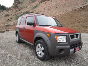 2005 Honda Element for Sale in Wenatchee, WA