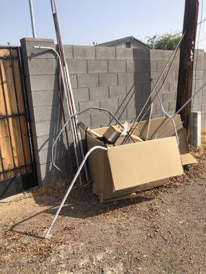 Free scrap metal for Sale in Apache Junction, AZ
