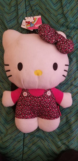 Hello Kitty Backpack $9 for Sale in Fresno, CA