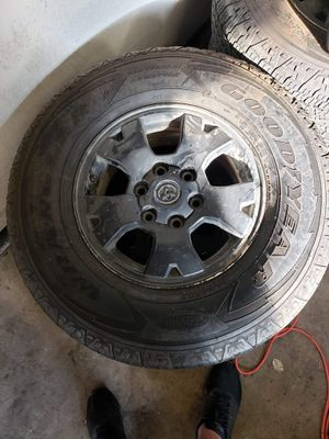 Toyota rims for Sale in Corning, CA