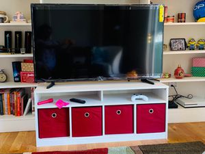 Samsung 55' 4K UHD TV for Sale in Newton, MA