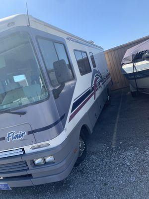 1997 Rv Ford for Sale in Roseville, MI