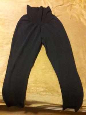 Black Maternity Pants for Sale in Fresno, CA