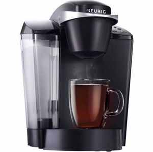 Keurig machine + K-Cup holder + new filter! for Sale in Chevy Chase, MD